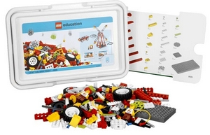 9585 Ресурсный набор LEGO Education WeDo